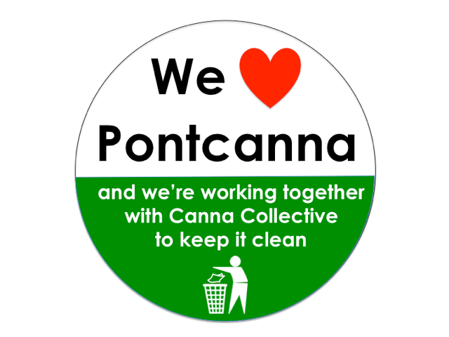 Canna Collective  - Pontcanna Community Litter Pick