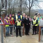 Whitchurch PACT and McDonalds making a difference in Whitchurch