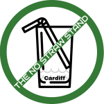 The No Straw Stand