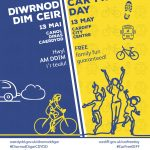 Car Free Day is coming!